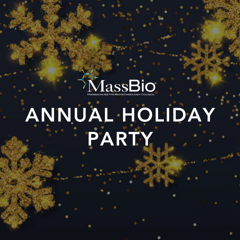 2019 Annual Holiday Party