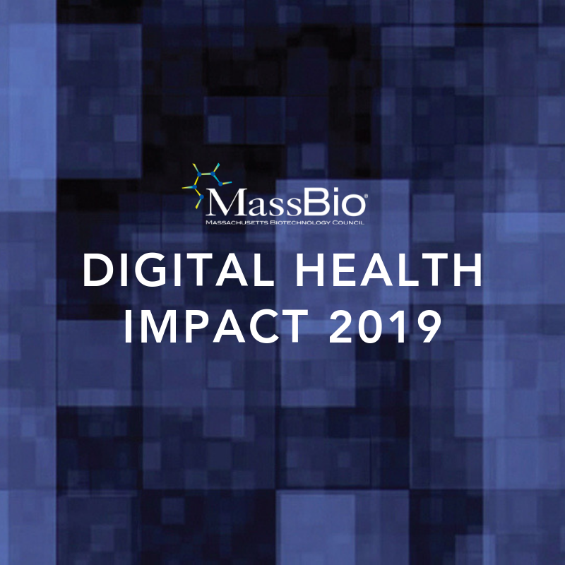Digital Health Impact 2019
