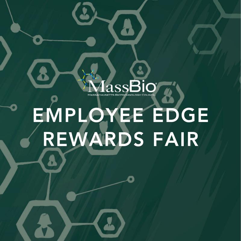 MassBio Edge Employee Rewards Fair