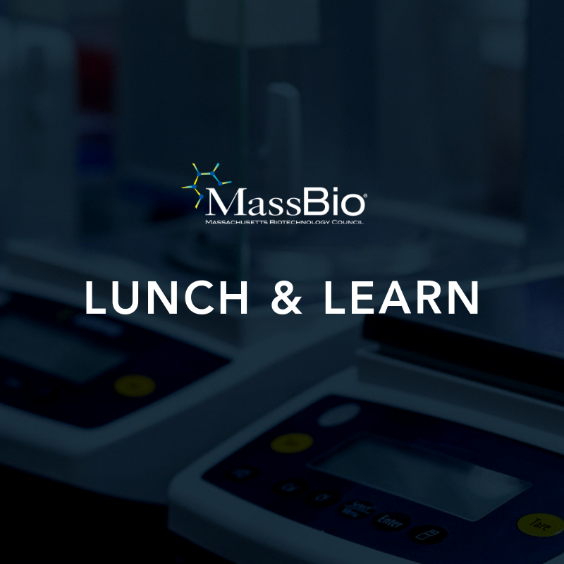 Lunch & Learn: Good Weighing & Electrochemistry Practices
