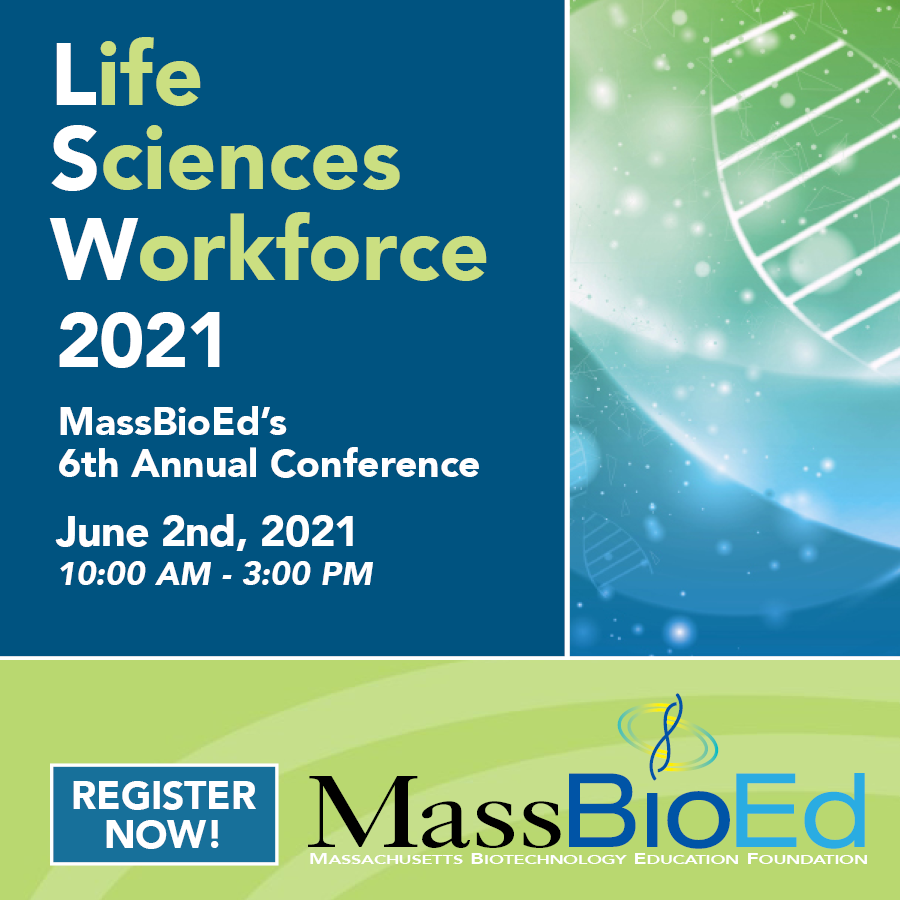 MassBioEd - Transitioning to Leader, For New Managers