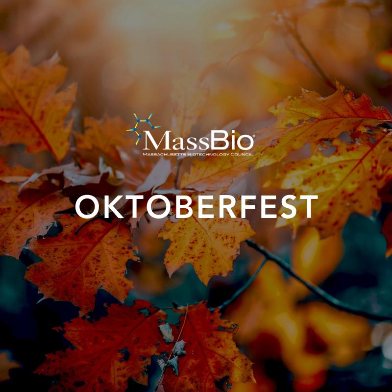 2019 Oktoberfest Mixer