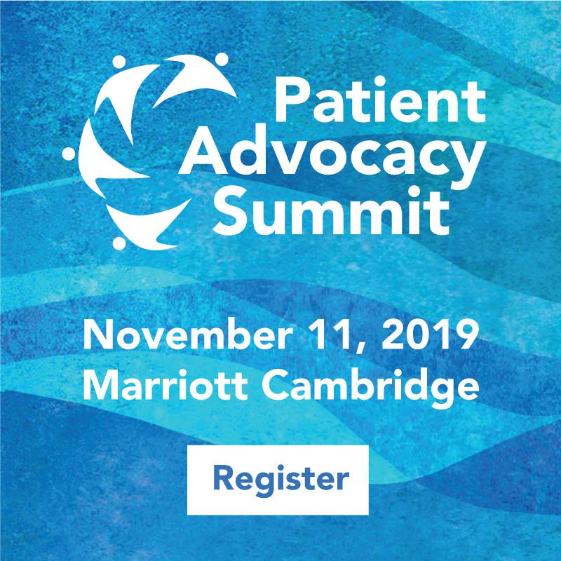 Patient Advocacy Summit 2019