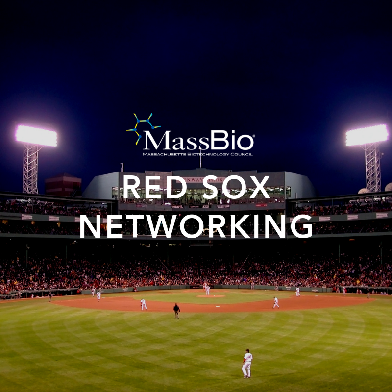 2019 Red Sox Networking Event