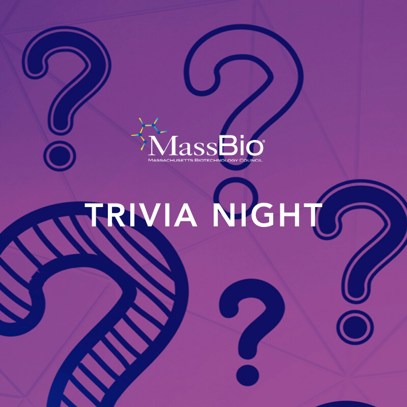 MassBio Young Professionals Event: Trivia Night