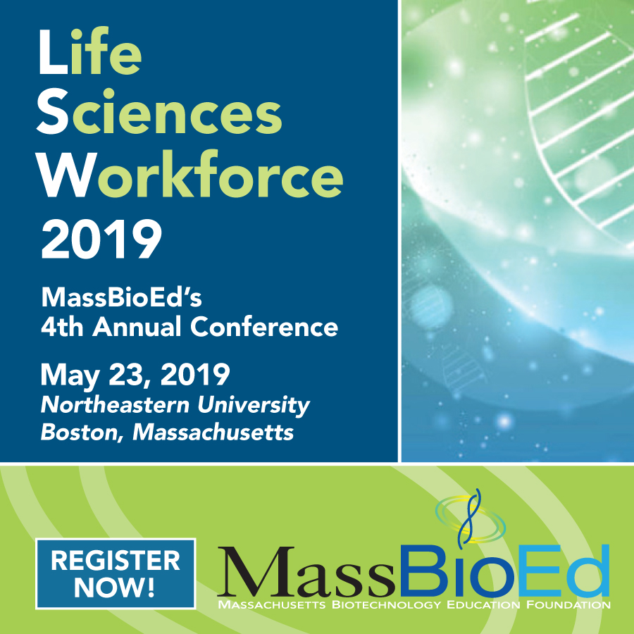 Life Sciences Workforce 2019