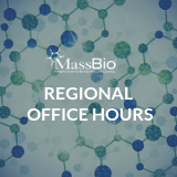 MassBio Regional Office Hours - Beverly