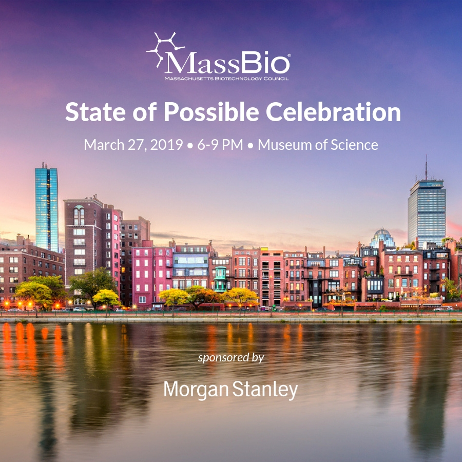 2019 Annual Meeting State of Possible Celebration